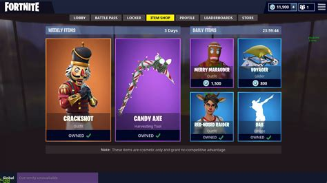 fortnite item shop today daily item shop items fortnitebr