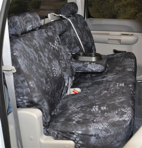 kryptek typhon cordura seat covers 2015 2017 f150 coverking ballistic kryptek typhon camo
