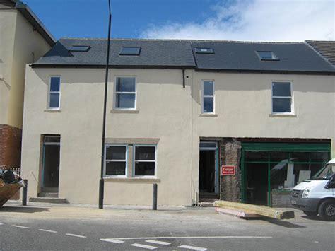 Larsen Contracts Ltd, Belfast   Concrete Repair Northern