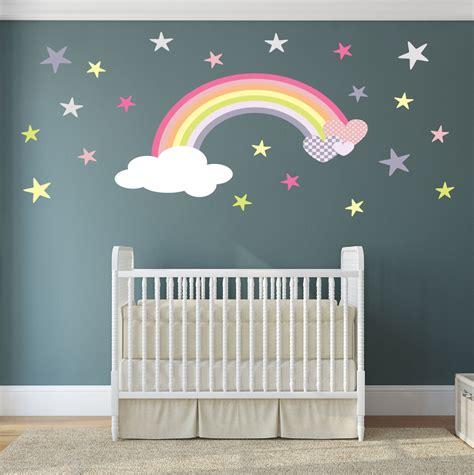 Nursery Decor Stickers Palmyralibrary Org Bedroom Ideas Girls