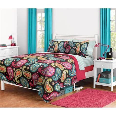 orange and teal bedding amazon com girl orange aqua teal comforter set