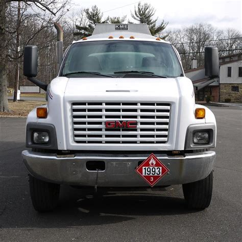 gmc topkick   sale   trucks