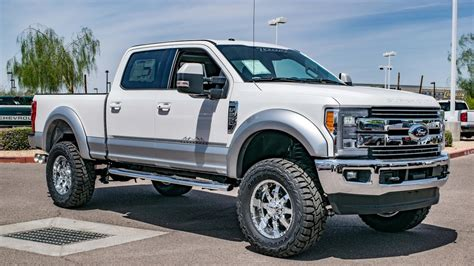 Ford Tuscany by 2017 Ford F 250 Tuscany Badlander Walkaround