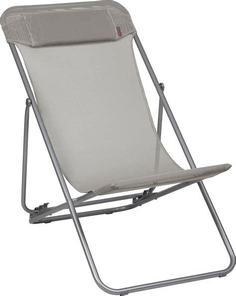 toile pour chaise longue toile de rechange pour chaise longue transaluxe seigle