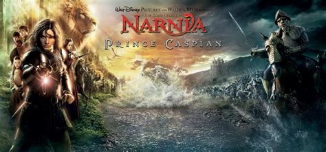 film narnia 2 the chronicles of narnia 2 prince caspian banners