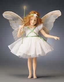 r john wright dolls doll detail christmas tree fairy