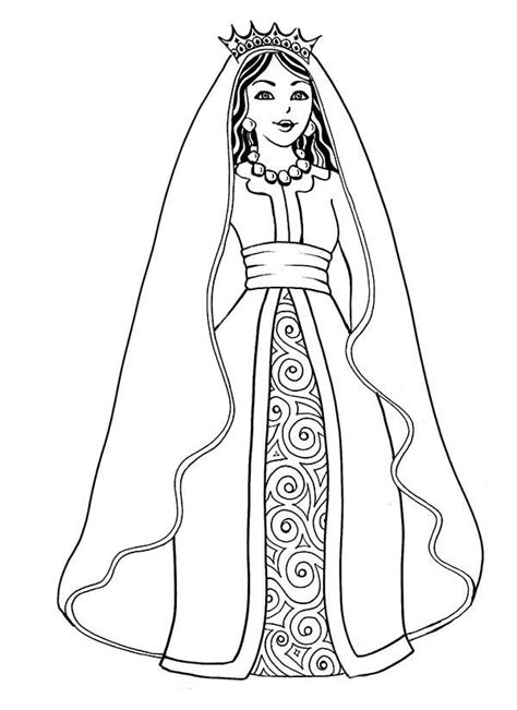 Coloring Page Esther by 25 Best Ideas About Esther On Crown