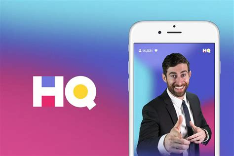Best Apps To Win Money - you can now pre register for the android version of real money game show hq trivia