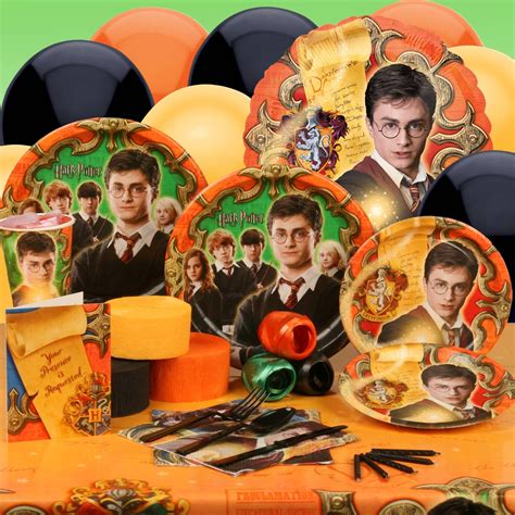 Harry Potter Birthday Supplies Australia by Harry Potter Universal Gifts Baskets Florals Orlando Florida