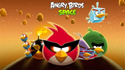 Wallborder Motif Angry Bird angry birds space wallpaper collection for desktops iphone