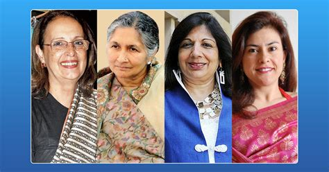 meet the top 10 richest in india richest indian womens
