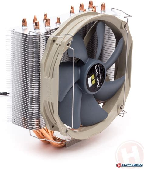 Thermalright Cpu Cooler True Spirit 140 Direct 1 thermalright true spirit 140 photos