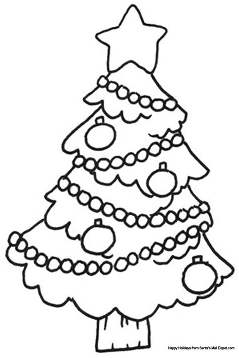 christmas coloring pages 8 jpg
