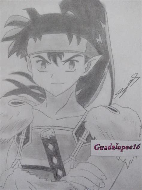 mis dibujos anime taringa