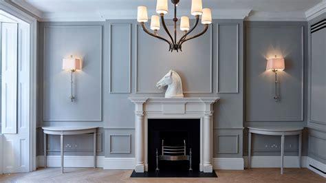 renovated london mansion  market   million