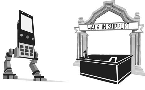 seattle u help desk the spectatorsu tech gives the genius bar model a