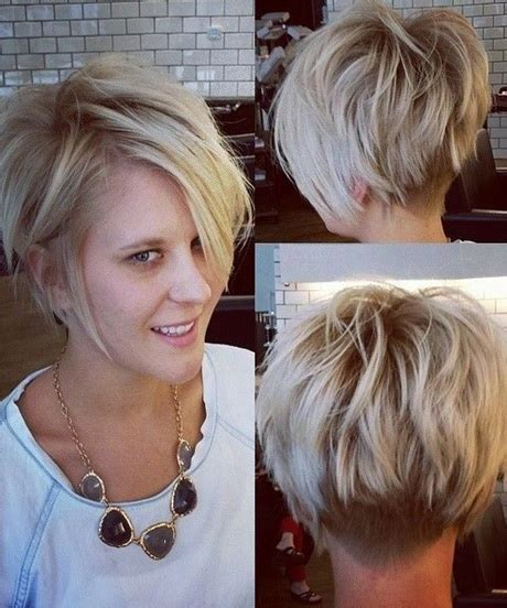 2016 short hairstyles trends