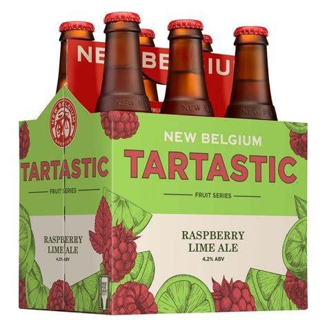 new belgium tartastic raspberry lime ale expands tart series journal new belgium tartastic fruit series kicks with raspberry lime ale beerpulse