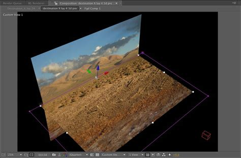tutorial after effects camera sch 246 ner fernsehen 187 tutorial fake camera mapping in