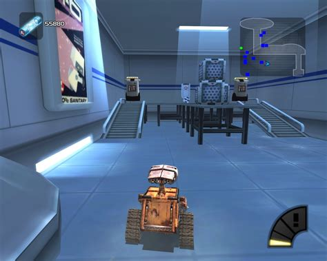 wall e game wall e full version pc game download rayden games