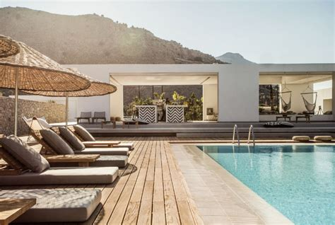 Mrmrsbrownonthebeach From The You Are A Photo Pool You Are A by 12 Stylish Hotels With Pool In Greece To Book Now
