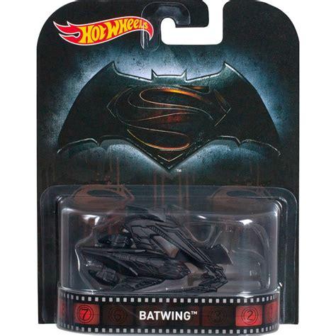 Wheels Batman Batwing Diecast batwing model from batman vs superman dwj73 wheels