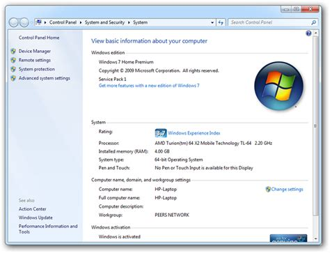 download windows 7 sp1 included free windows 7 home premium sp1 64 bit operating systems
