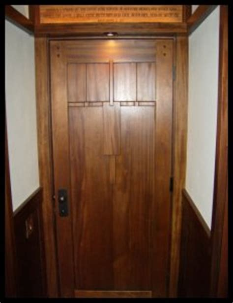 Arts And Crafts Style Interior Doors by Of Oak Workshop Authentic Craftsman Mission Style Door Designs
