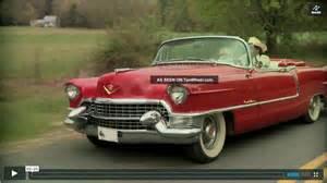 1955 Cadillac Eldorado Convertible 1955 Cadillac Eldorado Convertible