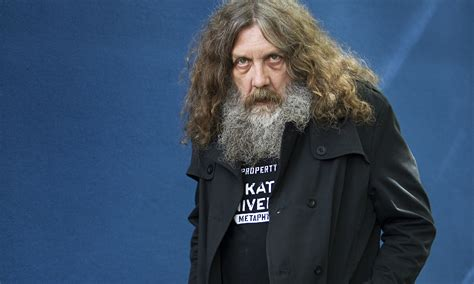 alan moore alan moore announces retirement from writing comic books