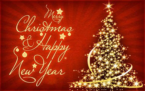 merry christmas  happy  year cards weneedfun