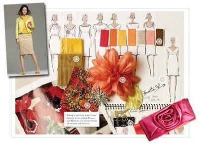 fashion design mood board the fashion design process fuel4fashion