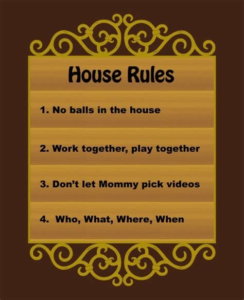 house rules home design house rules life cherries