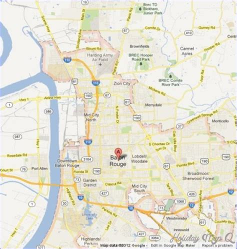louisiana map baton map baton swimnova