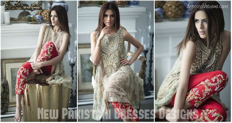latest outfits latest pakistani dresses designs 2018 for girls formal