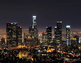 In Los Angeles Discover The Adventure Of Los Angeles