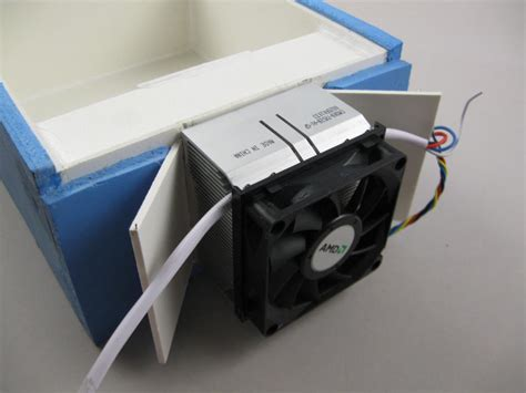 Pc Power Supply To Bench Power Supply Peltier Mini Cooler For Fridge Controller Tests Pmb Nz
