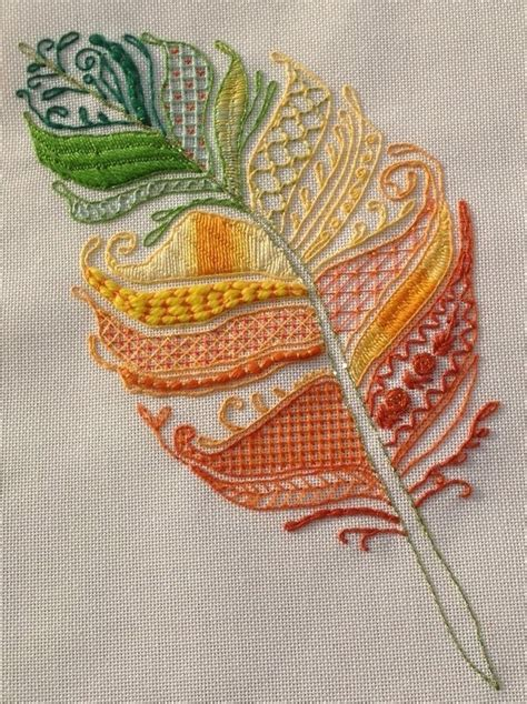 embroidery stitches best 25 embroidery stitches ideas on
