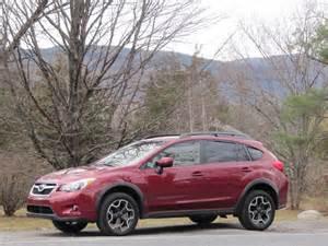 2012 Subaru Crosstrek 2013 Subaru Xv Crosstrek Drive