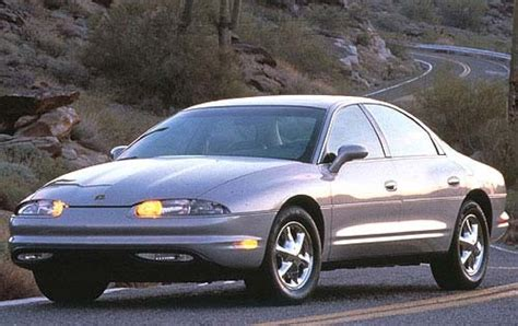 old car repair manuals 1995 oldsmobile aurora user handbook 1998 oldsmobile aurora user reviews cargurus
