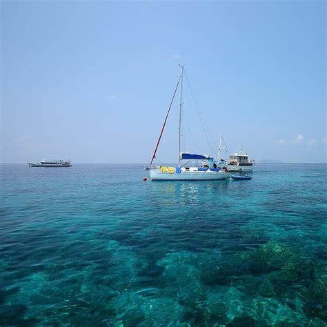 charter boat krabi raya and coral island speedboat charter from phuket