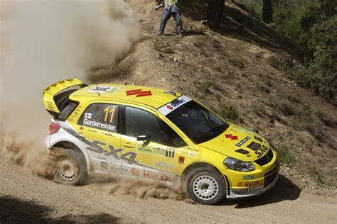 Suzuki Rally Parts Related Keywords Suggestions For Sx4 Rally