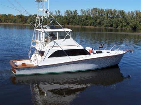 jupiter boats vs yellowfin 55 ocean 1987 inseparable for sale in portland