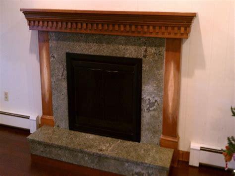 Countertop Fireplace by Marble Granite Countertops Backsplash Tile Fireplace Gallery Ri Ma Providence Cranston
