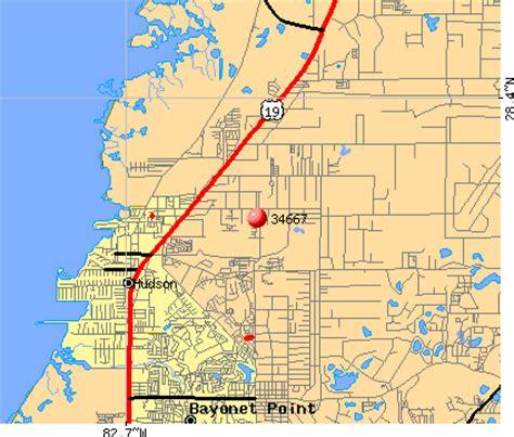 map of hudson florida hudson fl map image search results