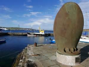 propeller blade  hms oceanic hays  julian paren cc