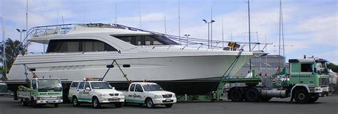 boat transport tauranga transportation