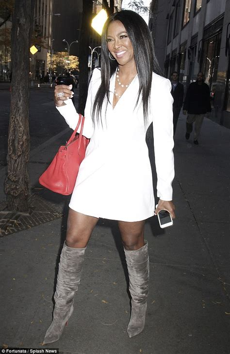Mini Dress Lucu Real Pic real kenya in white mini dress for day new york daily mail