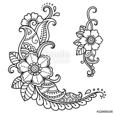 henna tattoo trier 4646 best desenho 2 images on ideas