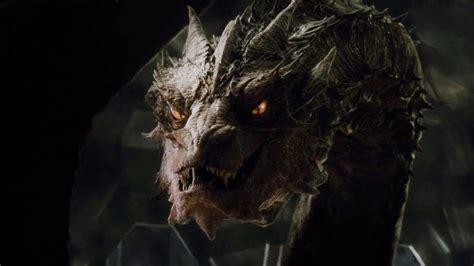 Desolation Smaug die kleine genrefibel teil 4 drachenfilme